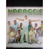 Cd Harmonia Do Samba   O Rodo