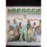 Cd Harmonia Do Samba   O Rodo