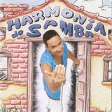 Cd Harmonia Do Samba A Casa Do Harmonia