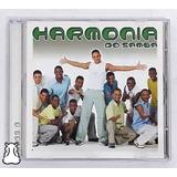 Cd Harmonia Do Samba O Rodo 2000 Nossa Paradinha Te Desejo