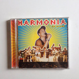 Cd Harmonia Do Samba