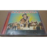Cd Harmonia Do Samba usado 238