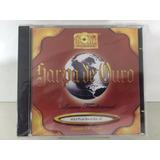 Cd Harpa De Ouro Volume 41 Lancamento