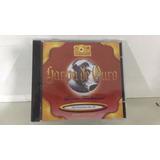 Cd Harpa De Ouro Volume 43 Lancamento