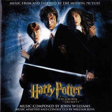 Cd Harry Potter And The Chamber Of Secrets