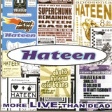 Cd Hateen   More Live Than Dead   Novo