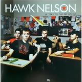 Cd Hawk Nelson   2004   Ad