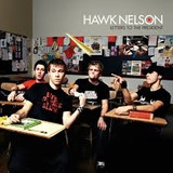 Cd Hawk Nelson Letters To The President