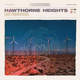 Cd Hawthorne Heights Lost Frequencies