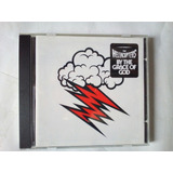 Cd Hellacopters By The Grace Of God Excelente Nacional