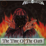 Cd Helloween  The Tie Of The Oath   Duplo  Importado