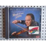 Cd Helmut Zacharias Musik Ist Mein Leben Importado