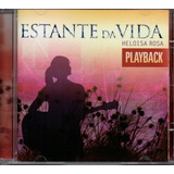 Cd Heloisa Rosa   Estante Da Vida   Playback