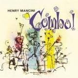 Cd Henry Mancini   Combo