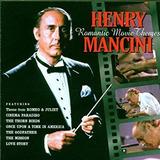 Cd Henry Mancini Romantic Movie Themes