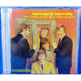 Cd Herman s Hermits Mrs Brown You ve Got A Lovely Daughter