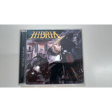 Cd Hibria   Defying The Rules
