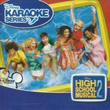 Cd High School Musical 2 Karaokê