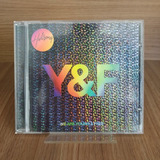 Cd Hillsong : We Are Young And Free