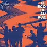 Cd Hillsong En Espanol El Eco De Su Voz