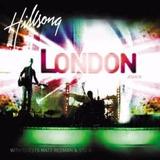 Cd Hillsong Jesus Is London