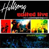 Cd Hillsong United   Everyday  lacrado