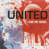 Cd Hillsong United   I Love You Forever