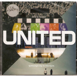 Cd Hillsong United Duplo   Welcome To The Aftermath  Novo