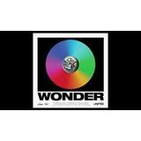 Cd Hilsong United  Wonder