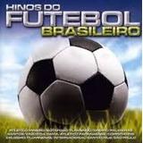 Cd Hino Do Futebol Brasileiro