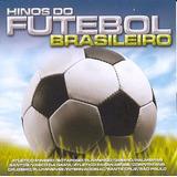 Cd Hinos Do Futebol Brasileiro Varios