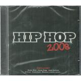 Cd Hip Hop 2008 Kanye West 50 Cent Rihanna Akon Eve Lacrado