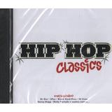 Cd Hip Hop Classics D12 Nelly Outkast Ludacris Eve Lacrado