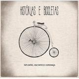 Cd Histórias E Bicicletas   Cd Oficina G3   Cd Rock Gospel