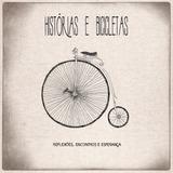 Cd Histórias E Bicicletas   Oficina G3