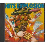 Cd Hits Explosion   1989 George Michael Oingo Boingo Carola