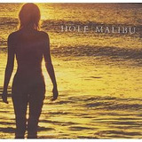 Cd Hole Malibu Single