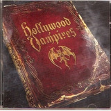 Cd Hollywood Vampires   The Last Vampires   Novo