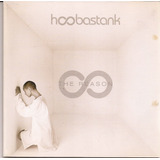 Cd Hoobastank   The Reason   Cd 2448