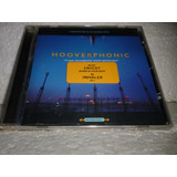 Cd Hooverphonic A New Stereophonic 1996 Usa