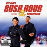 Cd Hora Do Rush 2 Trilha Sonora Novo Lacrado Original