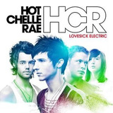 Cd Hot Chelle Rae Lovesick Electric
