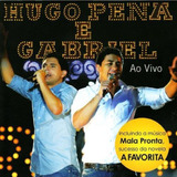 Cd Hugo Pena E Gabriel   Ao Vivo