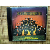 Cd Humble Pie   Rock On   Peter Frampton Cd Importado