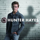 Cd Hunter Hayes Storyline