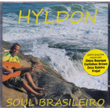 Cd Hyldon   Soul Brasileiro