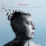 Cd Hyldon As Coisas Simples Da Vida Novo Lacrado