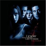 Cd I Know What You Did Last Summer Trilha Sonora Offspring