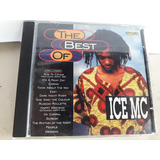 Cd Ice Mc The Best Of 1996