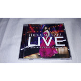 Cd Idina Menzel   Live Barefoot At The Symphony   Importado